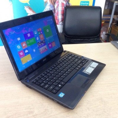 Laptop Acer Aspire 4752
