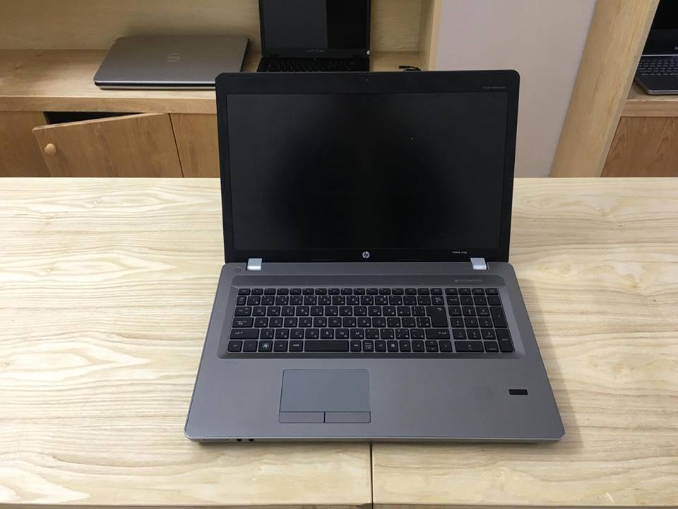 Laptop HP Probook 4730S