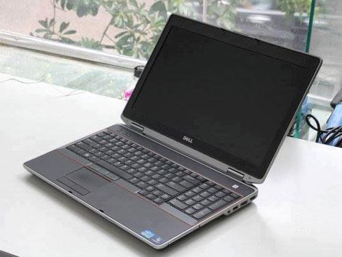 Laptop APTOPDELL LATITUDE E6520 cũ tại hải phòng