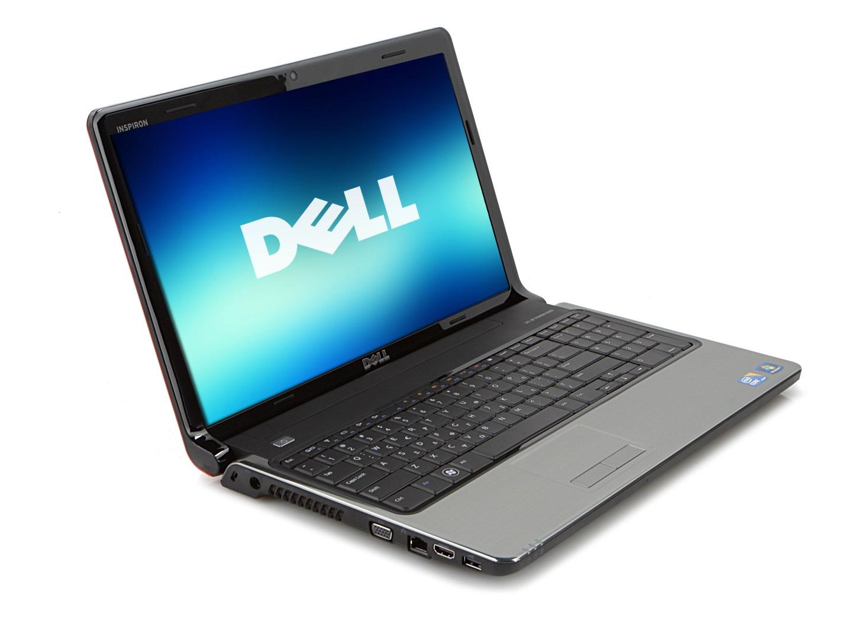 Giới thiệu Dell Inspiron 1564