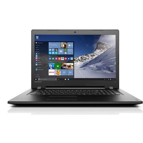 Laptop Lenovo ideapad 310