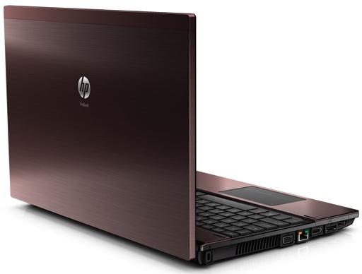 Laptop HP4520s