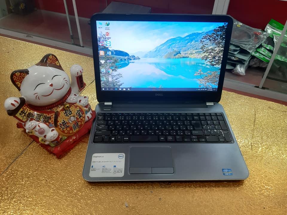 LAPTOP Dell Inspiron 5521- Core i7 cũ hải phòng