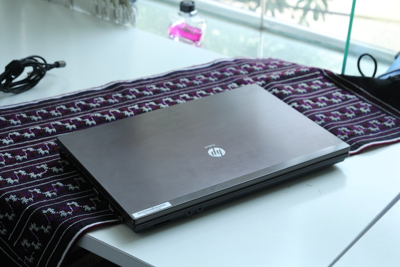HP Probook 4520s intel core i5