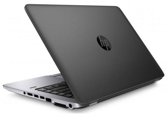 Đánh giá HP EliteBook 850 G1