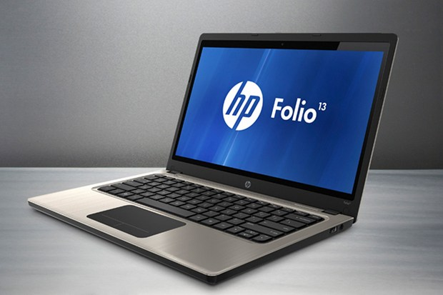 LAPTOP HP ELITEBOOK FOLIO 13