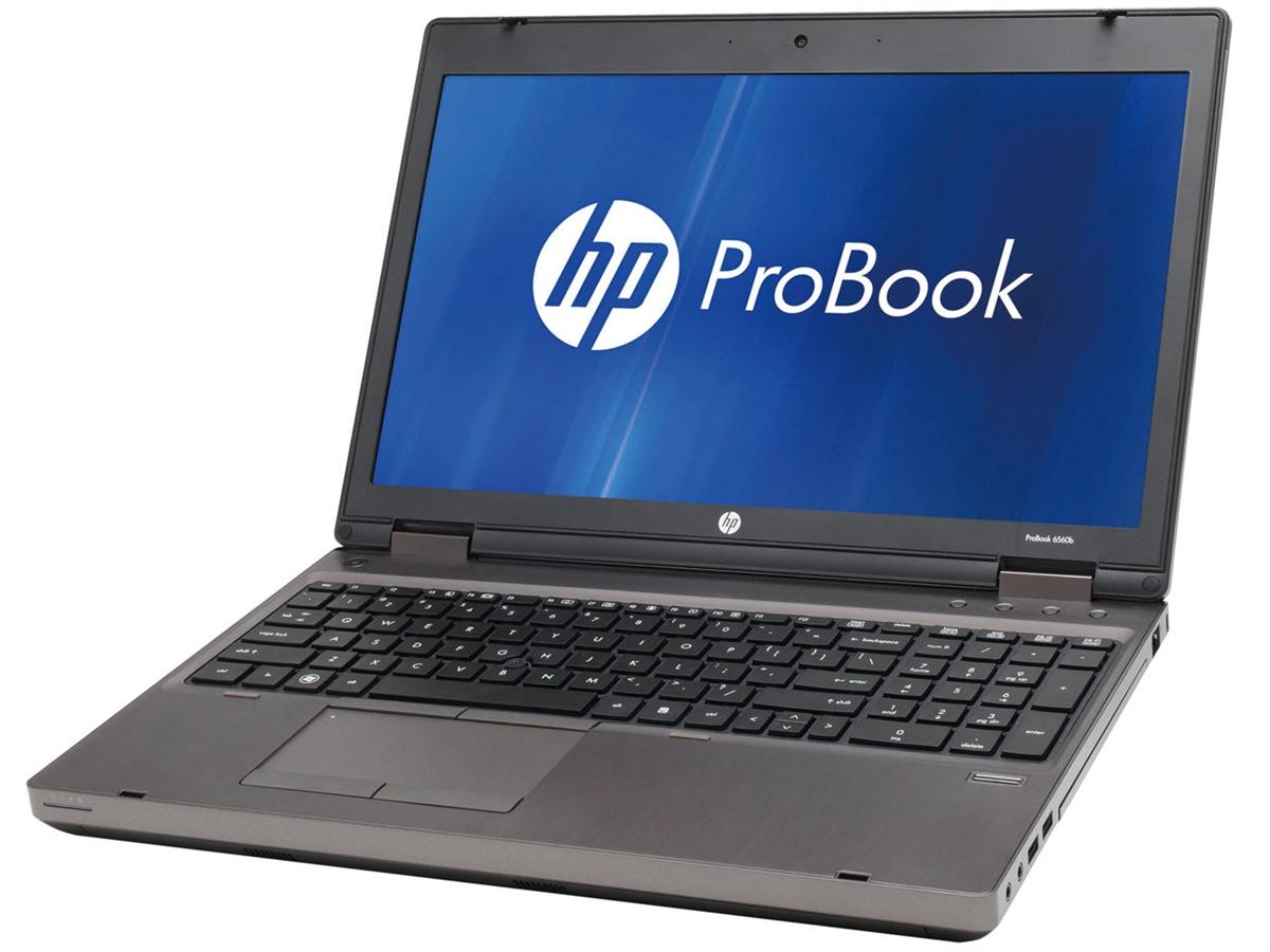 Giới thiệu HP ProBook 6560b