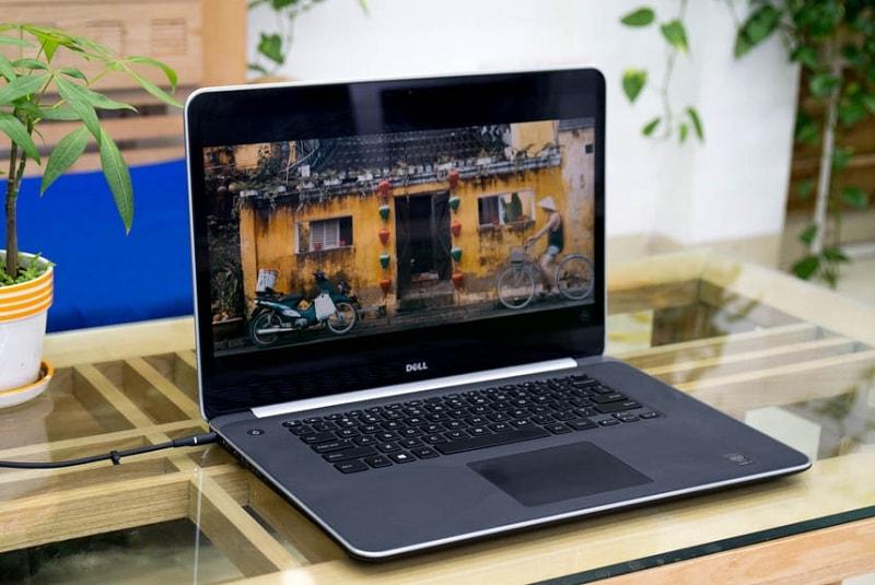 Laptop Dell Precision M3800 cảm ứng tại Hải Phòng
