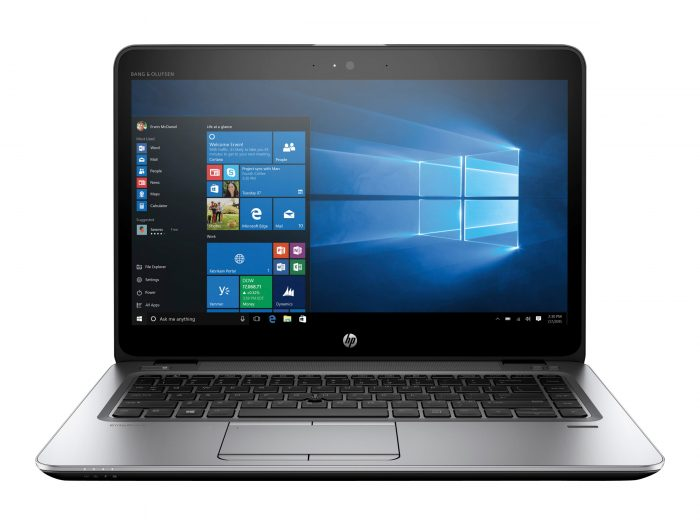 Laptop HP EliteBook 840 G3, i7 6500U