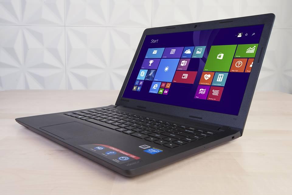 Laptop lenovo ideapad 100 _15iB