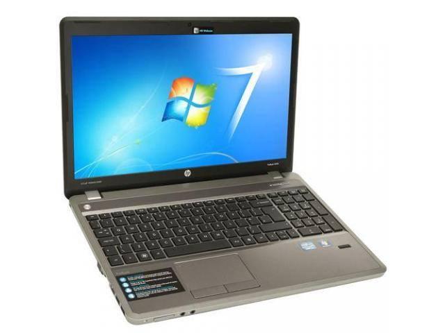Laptop HP Probook 4730S - màn 17.3 inch  cũ hải phòng