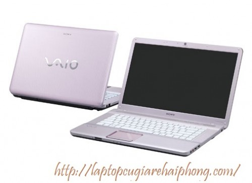 Laptop Sony Vaio VGN-CS16G