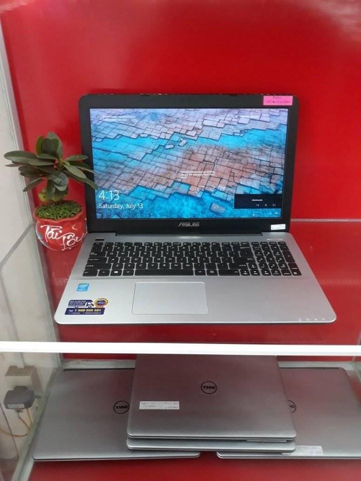 LAPTOP ASUS  Laptop Asus X555LAB  cũ hải phòng