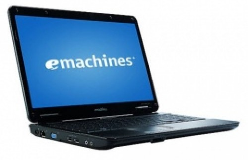 Laptop Acer eMachines D732z