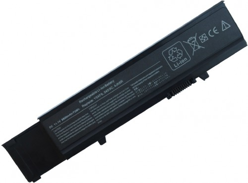 Battery dell vostro 3500
