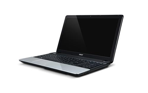 Laptop Acer Aspire  E1-571 đẹp, nguyên team