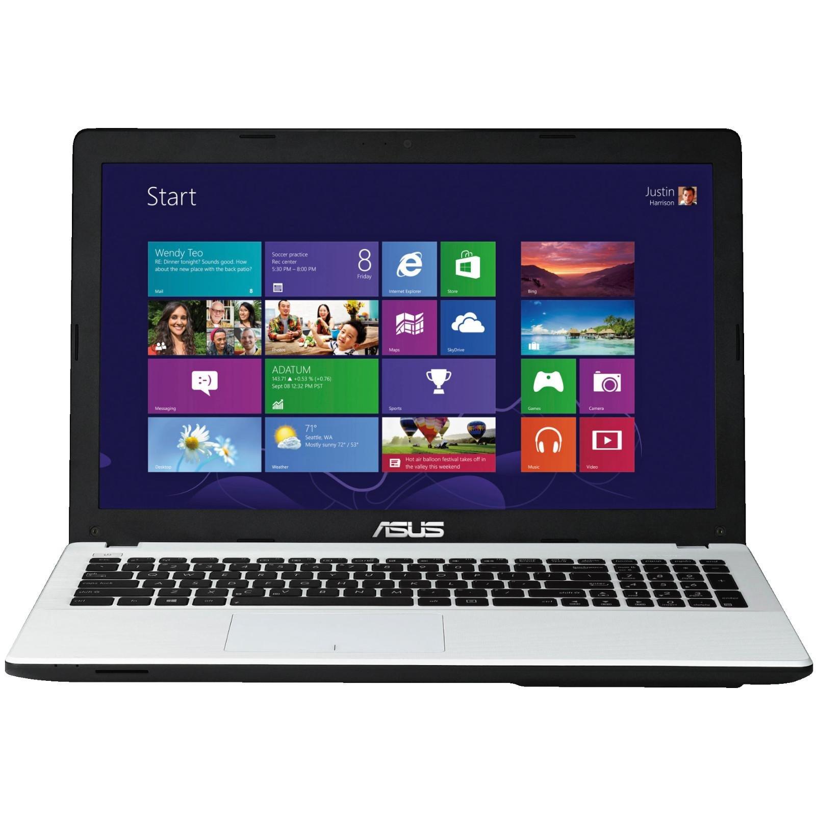 Laptop Asus VivoBook X541