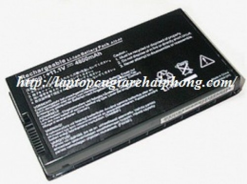 Pin Laptop Asus A8