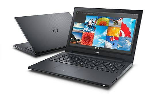 Dell Inspiron 3558 Core i5 5200U
