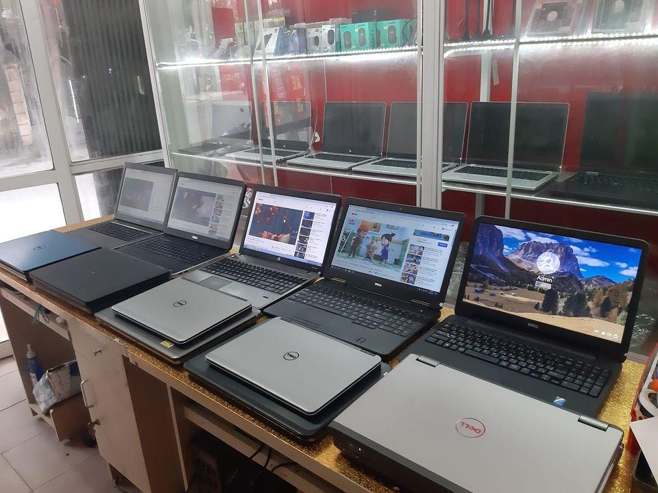 chuyên thu mua laptop giá cao tại hải phòng
