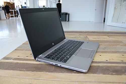 Bán laptop HP Folio cũ tại Hải Phòng