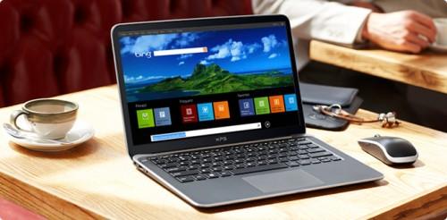 LapTop Dell XPS 13 Ultrabook (l231x máy đẹp như được bóc hộp