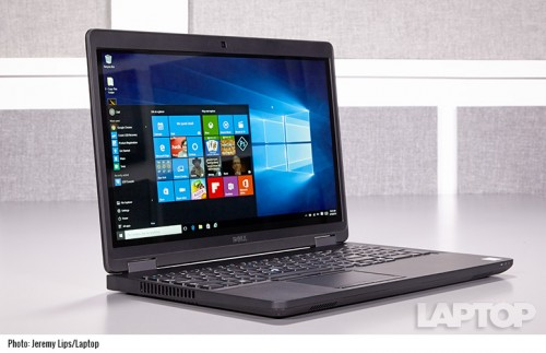 Laptop Dell Latitude E5540 Hải Phòng