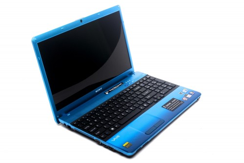 LAPTOP Sony Vaio PCG 713_11N Core i5
