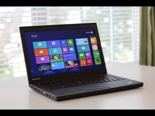 Bán Lenovo Thinkpad X240