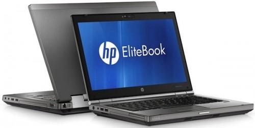Laptop HP Hải Phòng