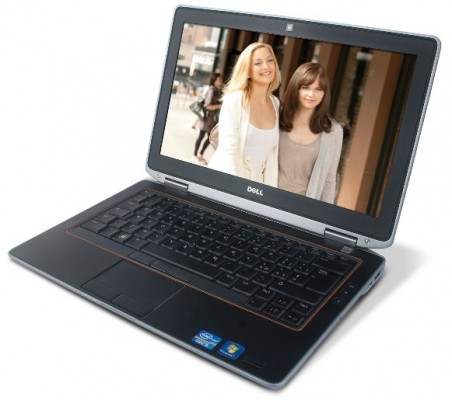 Laptop Dell Latitude E 6320