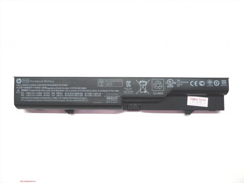 Pin ( battery) HP Probook 4520s