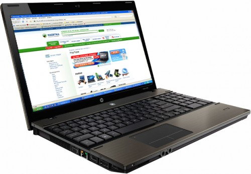 Bán LapTop HP Probook 4520s intel core i5: