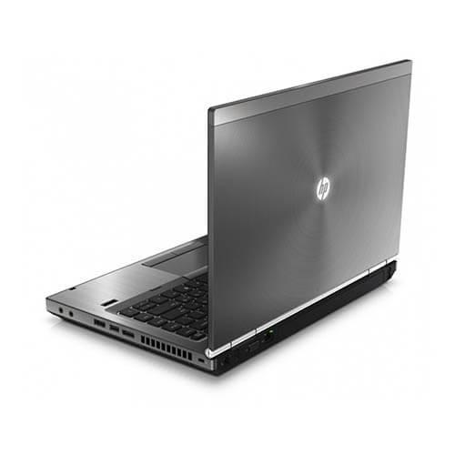 Đánh giá HP Elitebook 8470w