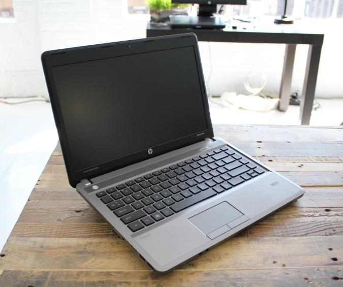 Laptop HP Probook 4340S i5 hải phòng