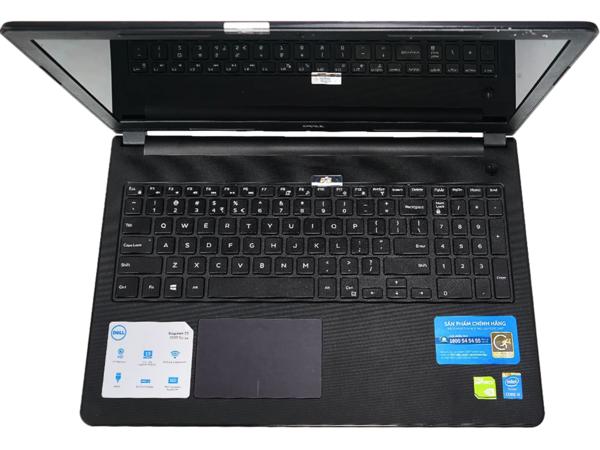 Bàn phím Laptop dell inspiron 3558 i5 - Linh kiện Laptop Hải Phòng