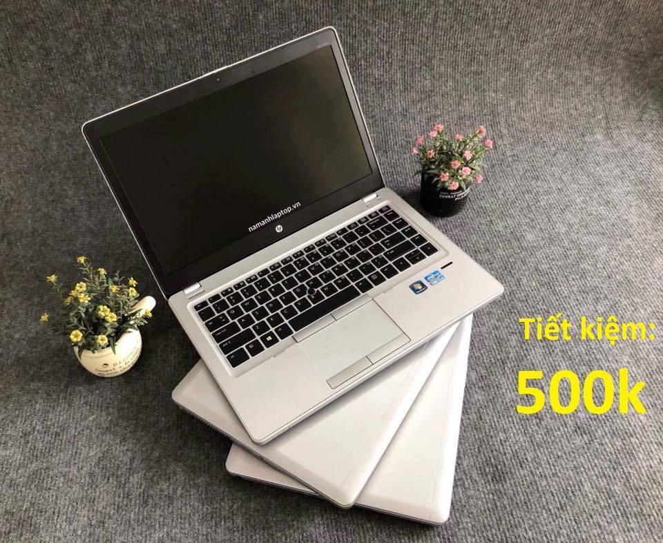 LAPTOP HP ELITEBOOK FOLIO 9470M - Laptop cũ giá rẻ Hải Phòng