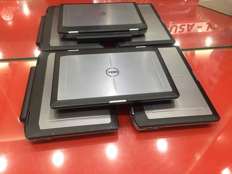 LAPTOP DELL LATITUDE 6420 ATG  - Laptop cũ giá rẻ Hải Phòng