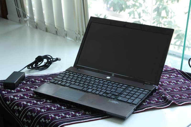 Laptop HP Probook 4520s - Laptop cũ giá rẻ Hải Phòng