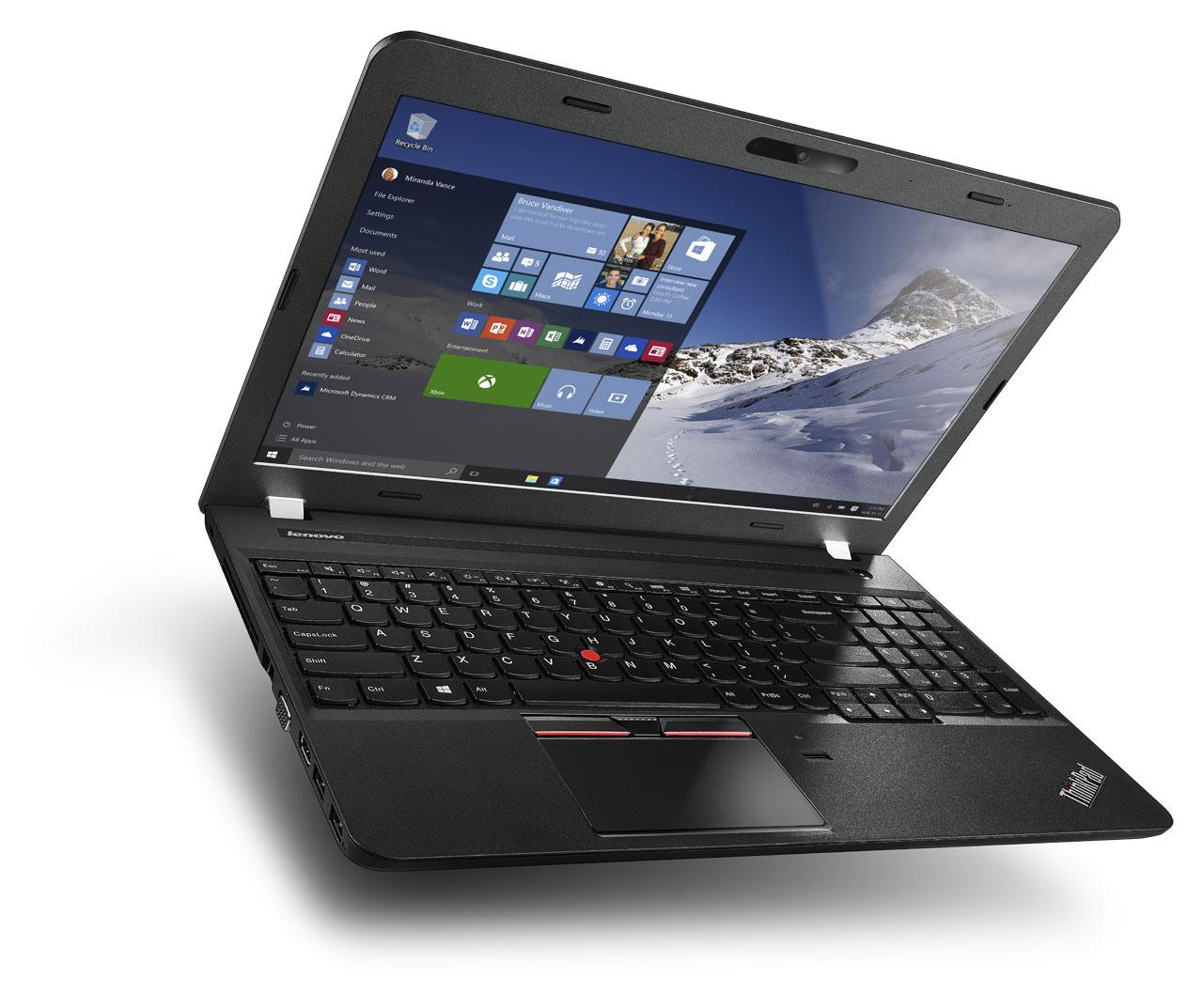Laptop Lenovo ThinkPad E460 - Laptop cũ giá rẻ Hải Phòng
