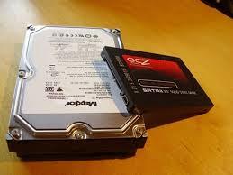 Nâng cấp ổ cứng cho Laptop - Linh kiện laptop Hải Phòng