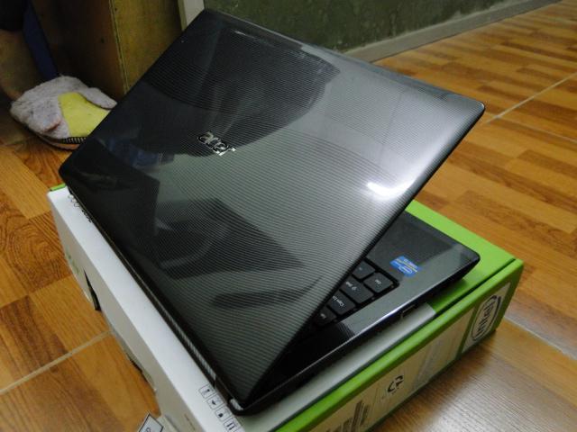 Laptop Acer Aspire 4752 - Laptop cũ giá rẻ Hải Phòng