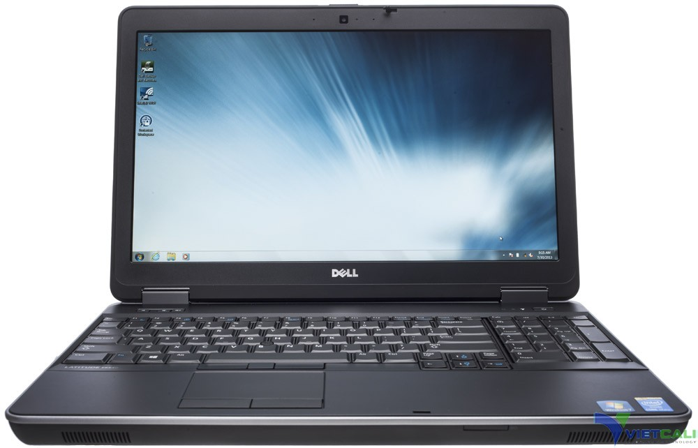 Laptop dell latitude e6440 - Laptop cũ giá rẻ Hải Phòng