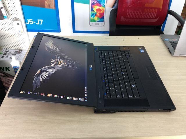 Laptop Dell precision M4500 laptop cũ giá rẻ Hải Phòng