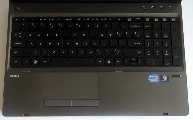 Laptop HP PROBOOK 6560B - Linh kiện laptop Hải Phòng