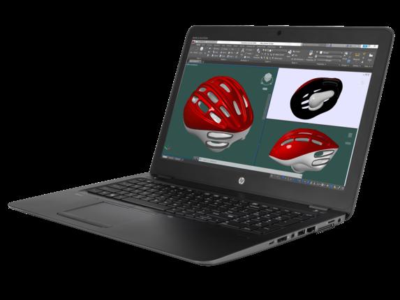 Laptop HP ZBook 15 G3 - Laptop cũ giá rẻ Hải Phòng