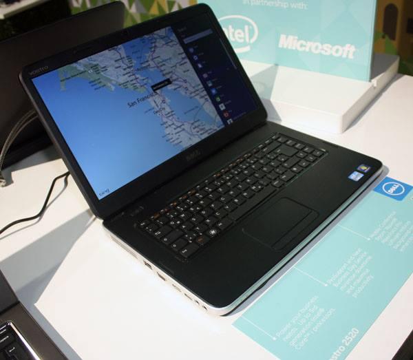 LAPTOP DELL VOSTRO 2520 - Laptop cũ giá rẻ Hải Phòng