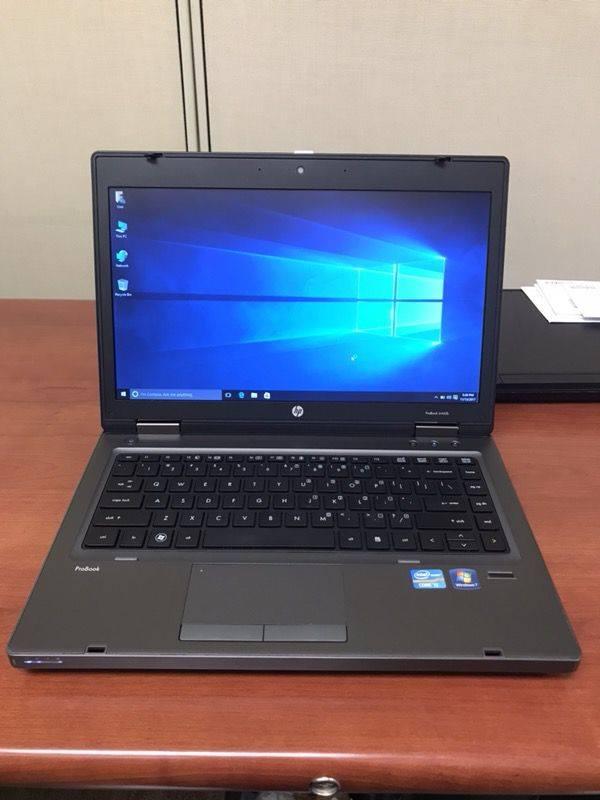 LATOP HP PROBOOK 6460B - Laptop cũ giá rẻ Hải Phòng