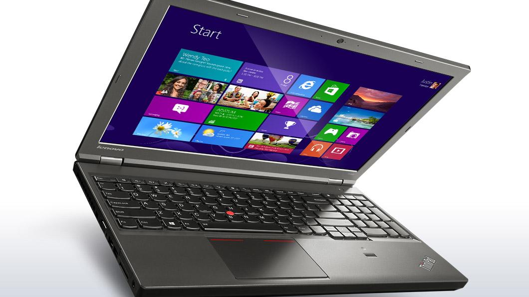 Laptop Lenovo ThinkPad T540P - Laptop cũ giá rẻ Hải Phòng