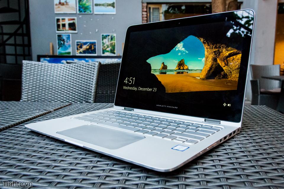 Laptop HP SPECTRE X360 laptop cũ giá rẻ Hải Phòng